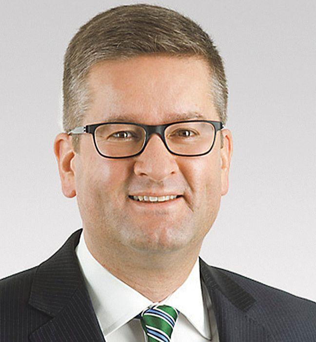 Michael Salcher, Head of Energy & Natural Ressources bei der KPMG AG Wirtschaftsprüfungsgesellschaft