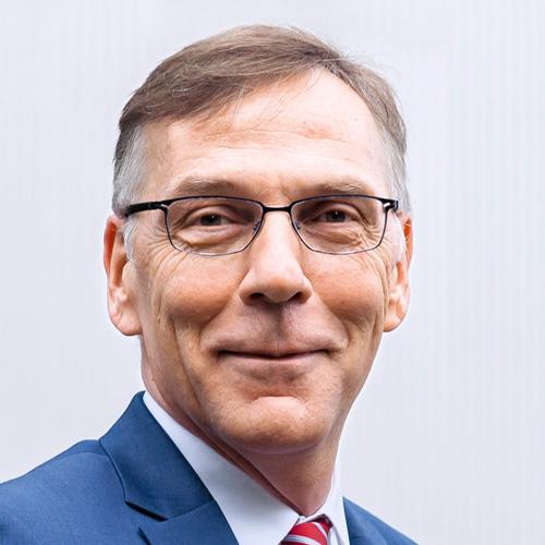 Achim Rehfeldt, Geschäftsführer PROGAS GmbH & Co. KG
