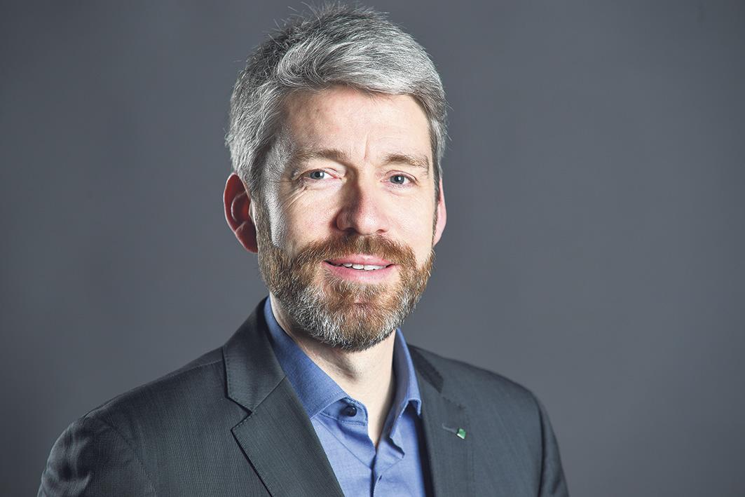 Christian Doetsch im Gespräch zum aktuellen Stand der Energiewende