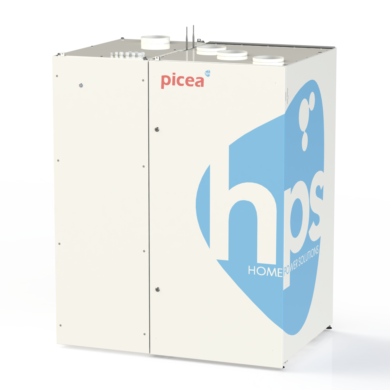 picea Energiezentrale