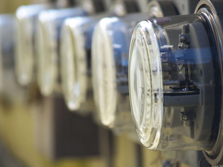 Stromzähler als wichtiger Bestandteil smarter Netze